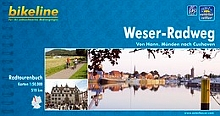Bild-bikeline-Weser-Radweg