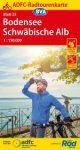 COVERBILD EINER adfc rADTOURENKARTE